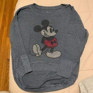 Disneyland park sweater